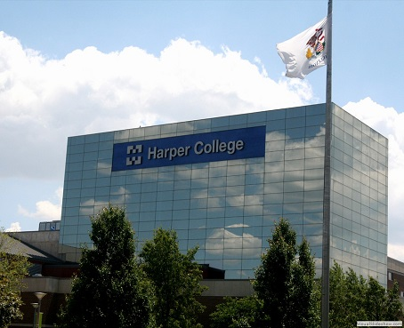 Wm. Rainey Harper College